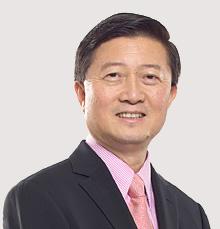 Mr Tan Wang Cheow, PBM