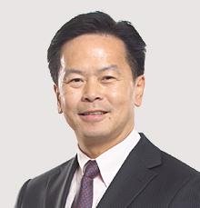 Mr Ong Kian Min
