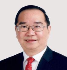 Mr Sebastian Tan Cher Liang